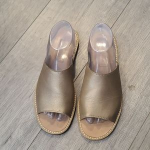 Cole Haan Womens Sandals Size 8